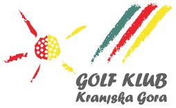 golf klub kranjska gora logo